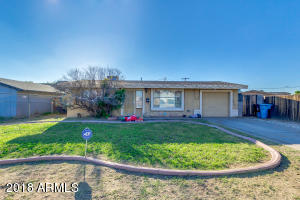 8610 N 37TH Avenue, Phoenix, AZ 85051