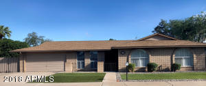 4710 W HATCHER Road, Glendale, AZ 85302