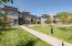 Enclave of seven luxury townhomes located just one mile from Mill Ave!