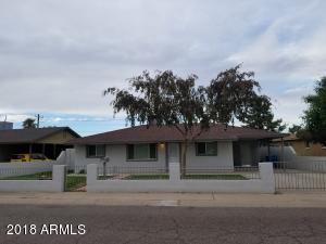 2326 W Pinchot Avenue, Phoenix, AZ 85015