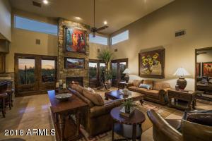 15415 E CAVEDALE Drive, Scottsdale, AZ 85262