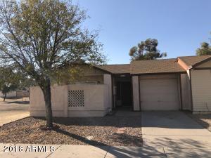 16030 S SPARTAN Street, Chandler, AZ 85225