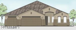 2324 S 218TH Drive, Buckeye, AZ 85326