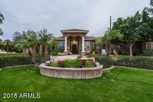 2609 N HALL Circle, Mesa, AZ 85203