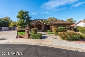 922 N WILLIAMS, Mesa, AZ 85203