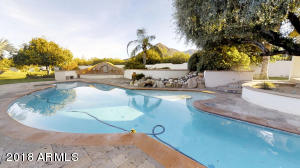 5327 E ORCHID Lane, Paradise Valley, AZ 85253