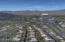 5 minutes to the Town of Cave Creek-a perfect compliment to Carefree