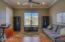 Bedroom 3 or Den offers walk-in closet