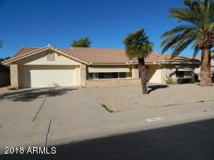 19014 N 143rd Avenue, Sun City West, AZ 85375