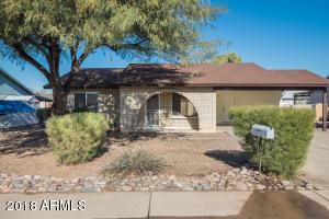 3808 W VILLA RITA Drive, Glendale, AZ 85308