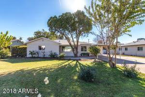 For Sale 4101 E Windsor Ave, in Phoenix. 3 Bed + Pool