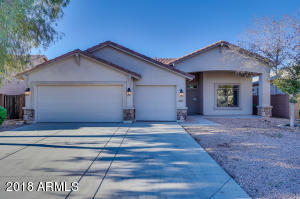 29983 W FAIRMOUNT Avenue, Buckeye, AZ 85396