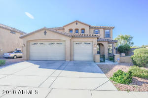 25728 N SANDSTONE Way, Surprise, AZ 85387