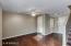 Downstairs Bonus Room / Den