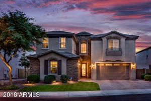 4273 E GRAND CANYON Drive, Chandler, AZ 85249