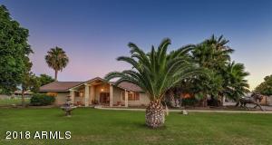2553 W EL ALBA Way, Chandler, AZ 85224