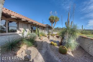 6930 E LEISURE Lane, Carefree, AZ 85377