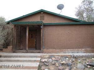 52013 N 36TH Avenue, New River, AZ 85087