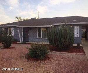 4629 E MCKINLEY Street, Phoenix, AZ 85008