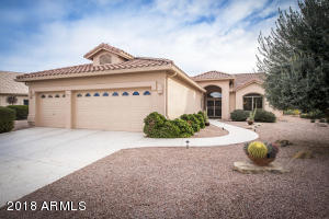8929 E MOSSY ROCK Court