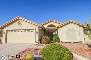 11132 E SUNNYDALE Court, Sun Lakes, AZ 85248