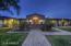 6543 N 40TH Street, Paradise Valley, AZ 85253
