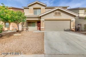 796 E PAYTON Street, San Tan Valley, AZ 85140