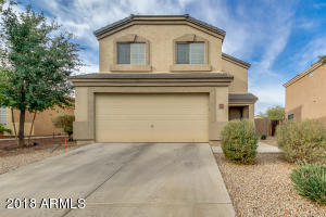 24268 N DESERT Drive, Florence, AZ 85132