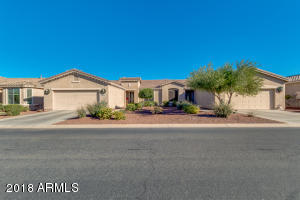 20449 N LEMON DROP Drive, Maricopa, AZ 85138