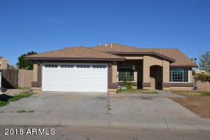 8596 W DENTON Lane, Glendale, AZ 85305