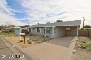 401 E EL CAMINO Drive, Phoenix, AZ 85020