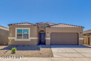 16938 N VERDE Place, Maricopa, AZ 85138