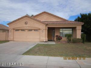 5656 W EVERGREEN Road, Glendale, AZ 85302
