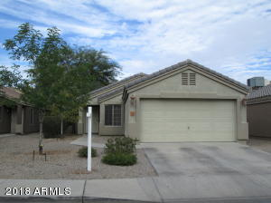 12812 W MANDALAY Lane, El Mirage, AZ 85335