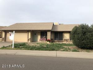 1344 W GILA Lane, Chandler, AZ 85224