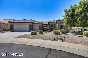 20163 N MARIPOSA Way, Surprise, AZ 85374