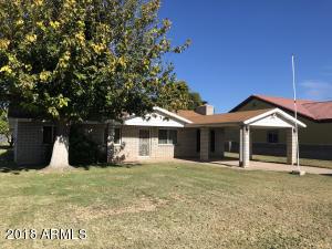 7514 W ORANGEWOOD Avenue, Glendale, AZ 85303