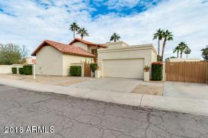 9839 N 54TH Avenue, Glendale, AZ 85302
