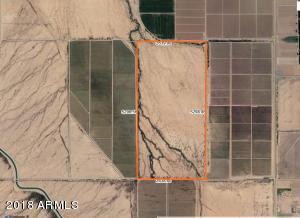 330XX W Marsh Road Lot 1, Stanfield, AZ 85172