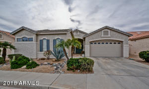 17833 W SPENCER Drive, Surprise, AZ 85374