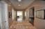 hallway to bed 2 & 3