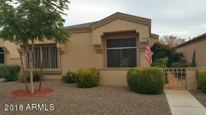 13708 W COUNTRYSIDE Drive, Sun City West, AZ 85375