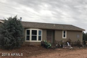 255 E HAZELWOOD Road, Young, AZ 85554