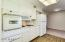 Easy access to all appliances in this well-designed kitchen