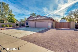 6947 W VILLA CHULA Drive, Glendale, AZ 85310