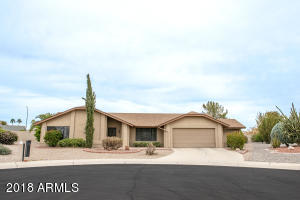 13538 W GABLE HILL Drive, Sun City West, AZ 85375