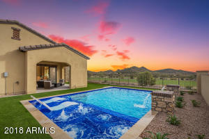 3324 S WOODBINE Court, Gold Canyon, AZ 85118