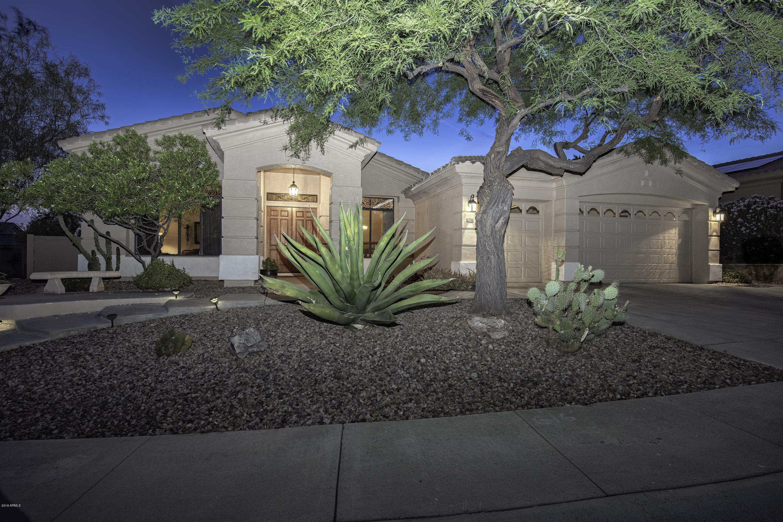 Photo of 11706 N 131ST Street, Scottsdale, AZ 85259