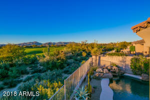 9418 E Cavalry Drive, Scottsdale, AZ 85262