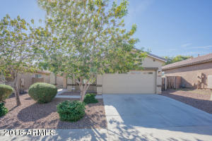 18245 W HATCHER Road, Waddell, AZ 85355